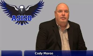 School Safety Informational Video - Cody Moree, ASISD Superintendent