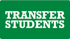 Now Accepting Qualified Transfer Students